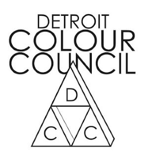 Detroit Color Council Logo